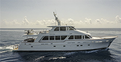 100 Rayburn motor yacht Splash for Sale