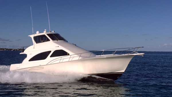 57 Ocean Yachts Motor Yacht for Sale