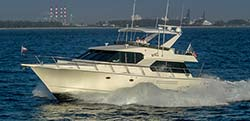 58 West Bay Motor Yacht for Sale