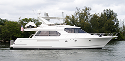 58 Sonship Pilothouse Motor Yacht La Pituca for Sale