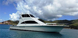 62 Ocean Yachts sportfish for Sale