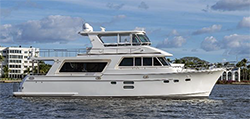 64 Hampton Motor Yacht Red Herringfor sale