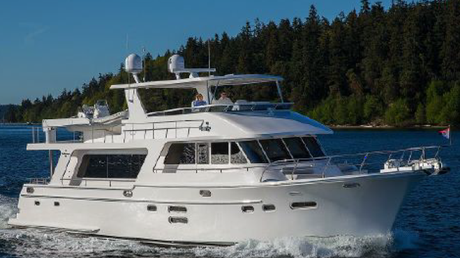 658 Hampton Endurance for Sale