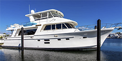 65 Hampton Motor Yacht Compass Rose for sale