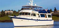 65 Hatteras Trawler for Sale