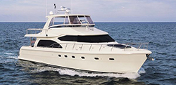 680 Hampton Pilothouse Motor Yacht for sale in Palm City Florida