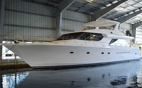 68 Motor Yacht for Sale
