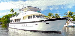 70 Outer Reef Motor Yacht Cielo for sale