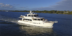 78 Marlow Motor Yacht for Sale
